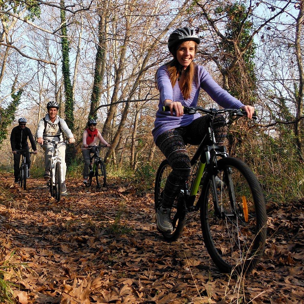 volos pelion mountain bike