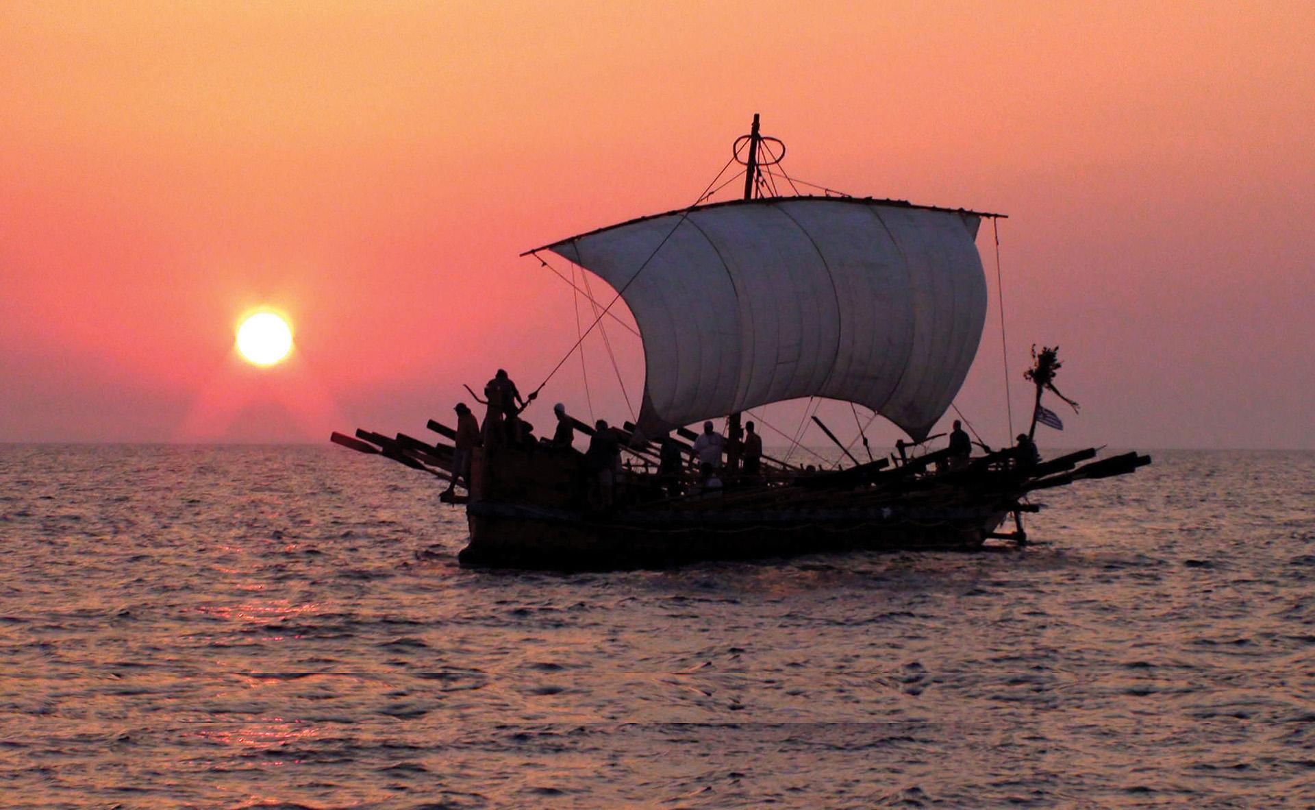 argo_sunset